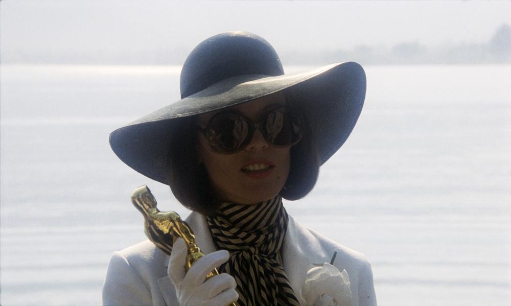 Fedora de Billy Wilder (Carlotta Films)